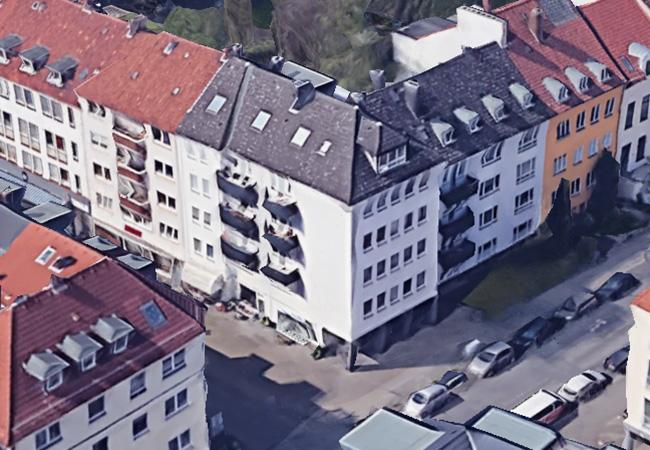 Rentenberatung in Hannover - Eichstrasse 13